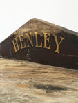 Henley School House Sign