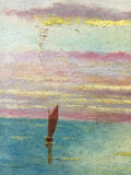 Watercolour and Pencil of Arbutus - ESK