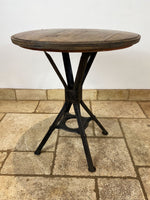 Evertaut Industrial Factory Side Tables