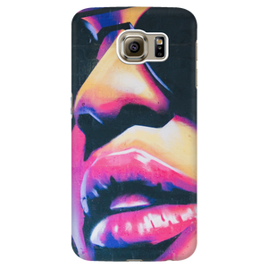 Be a Legend Android Phone Case