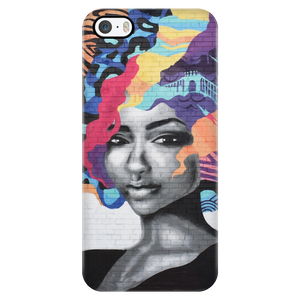 Love is Color iPhone Case