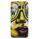 Hippy Chick Android Phone Case
