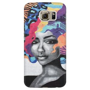 Love is Color Android Phone Case