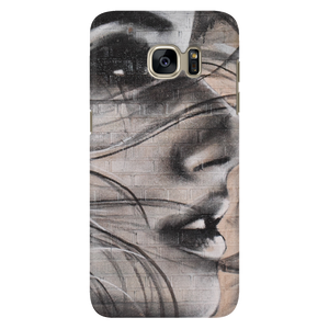 Be Beautiful Android Phone Case
