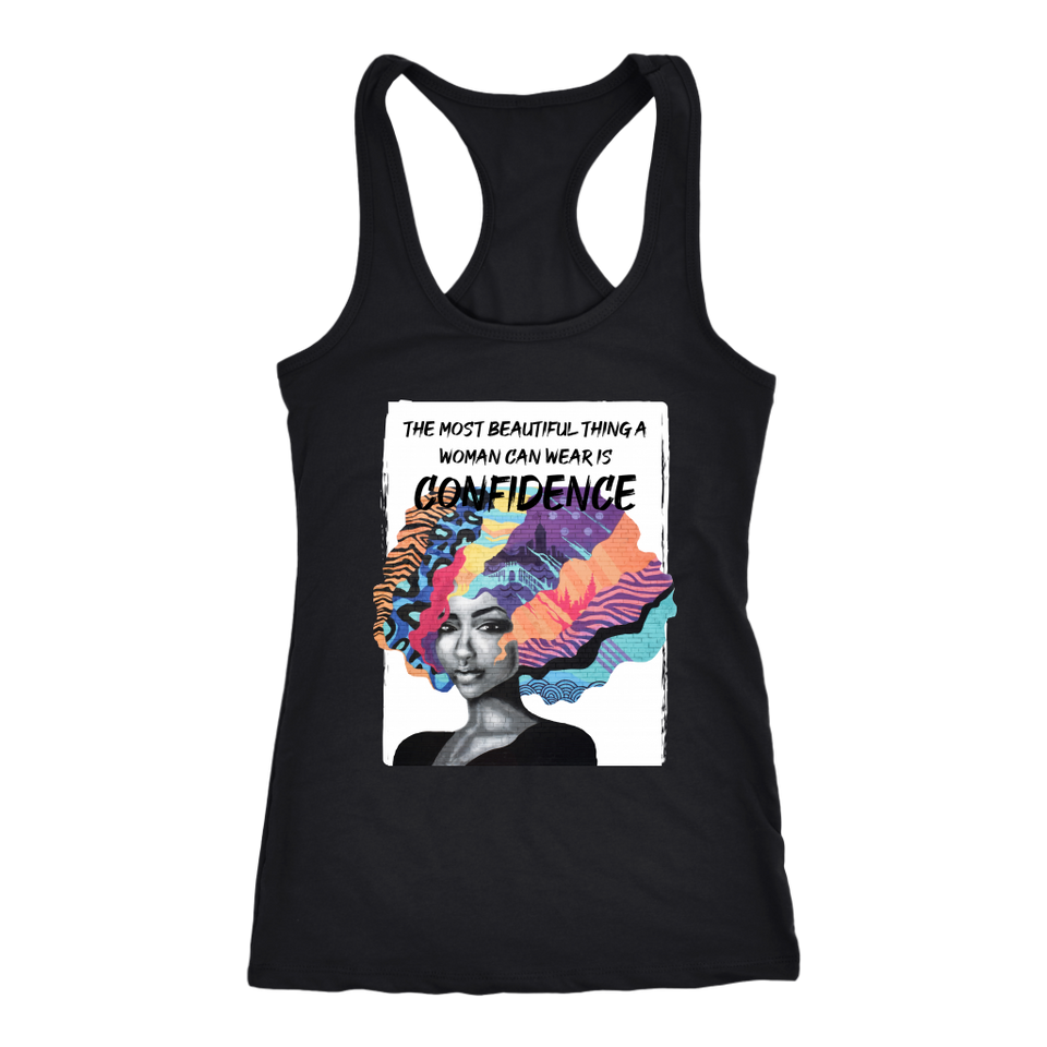 Love is Color Racerback Tank