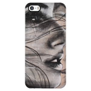 Be Beautiful iPhone Case