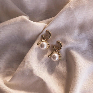 Calais Earrings