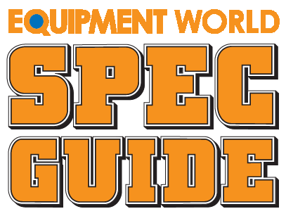 2018-2019 Equipment World Spec Guide