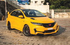 Honda City 2017 bodykit