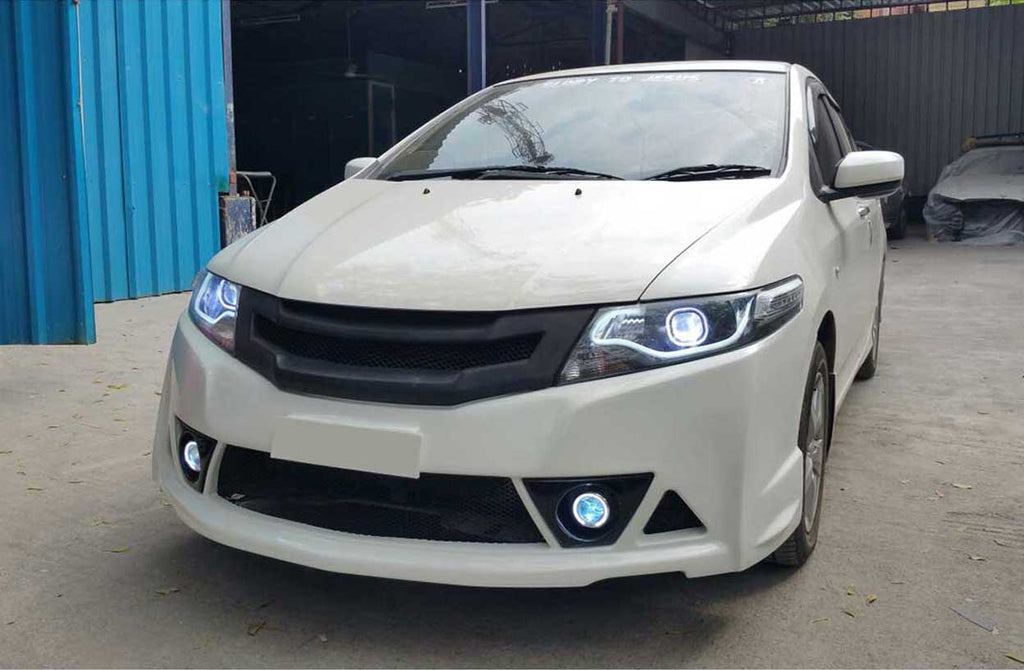 Honda City IVtec Bodykit