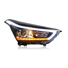 Creta Gen 1 Headlights