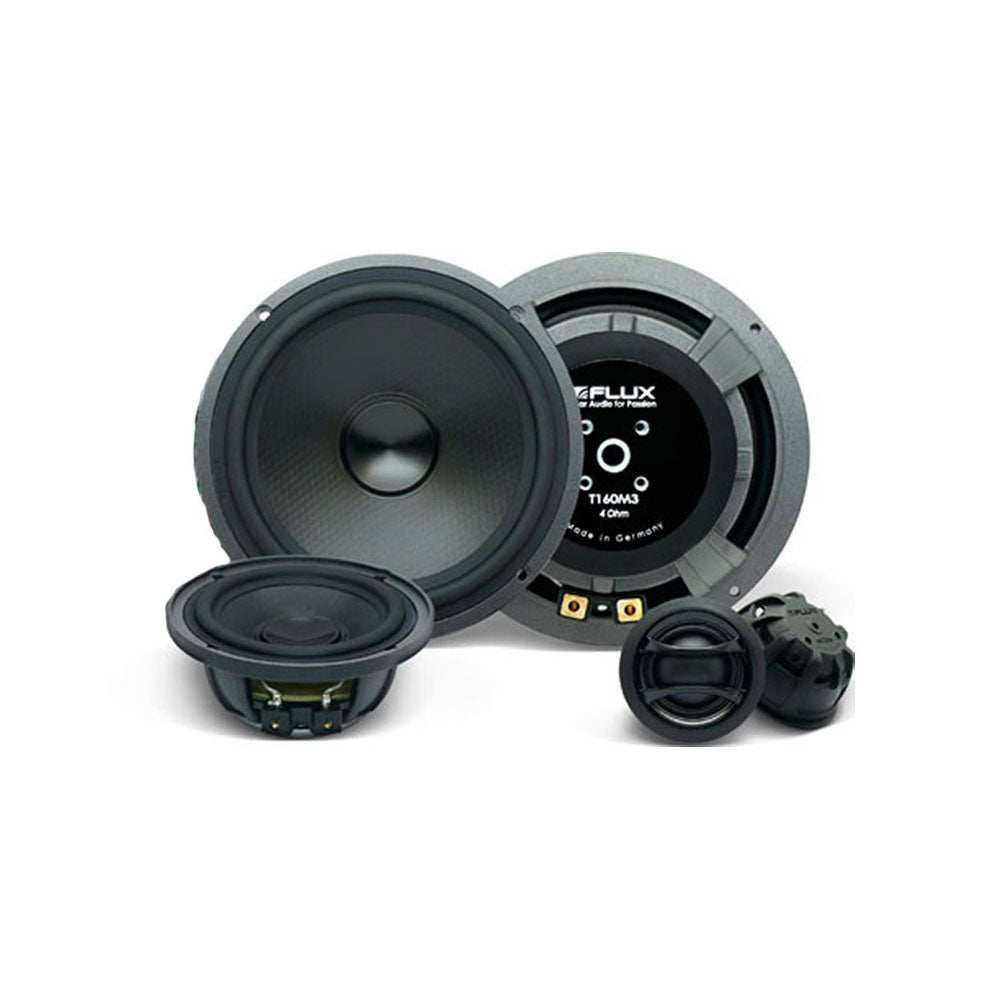 Flux Audio SC-361 Active