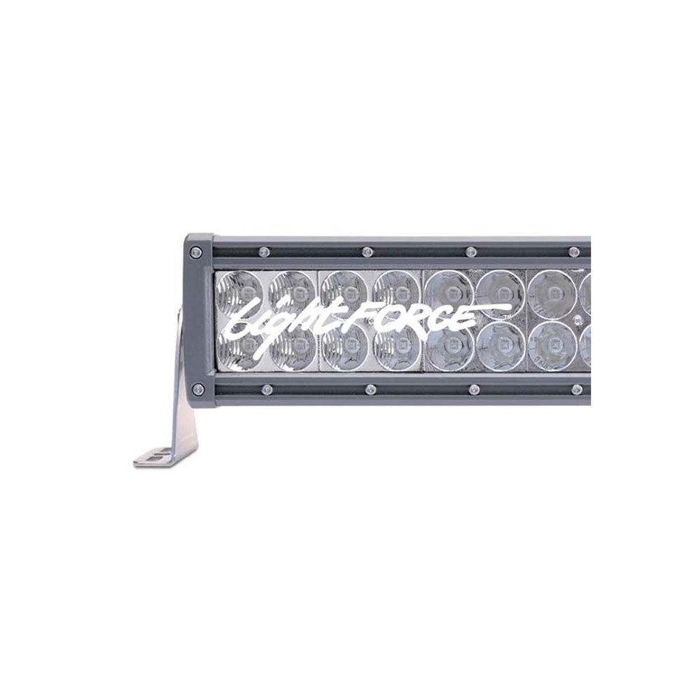 "LightForce Lightbar 6"" Double Row"