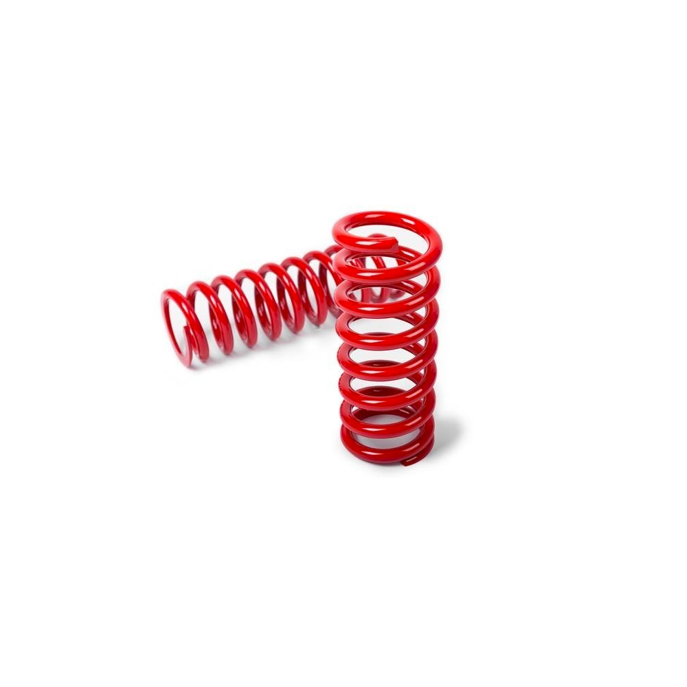 MTS lowering springs Audi A4 1.4 TFSI