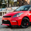 Maruti Swift Type 2 bodykit in India