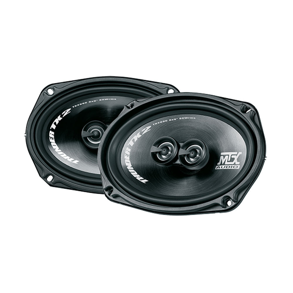 MTX Audio TX269C TX2 Series