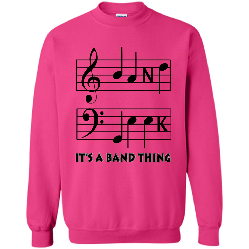 Band Geek - It's A Band Thing