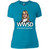 WWSD What Would Spicoli do