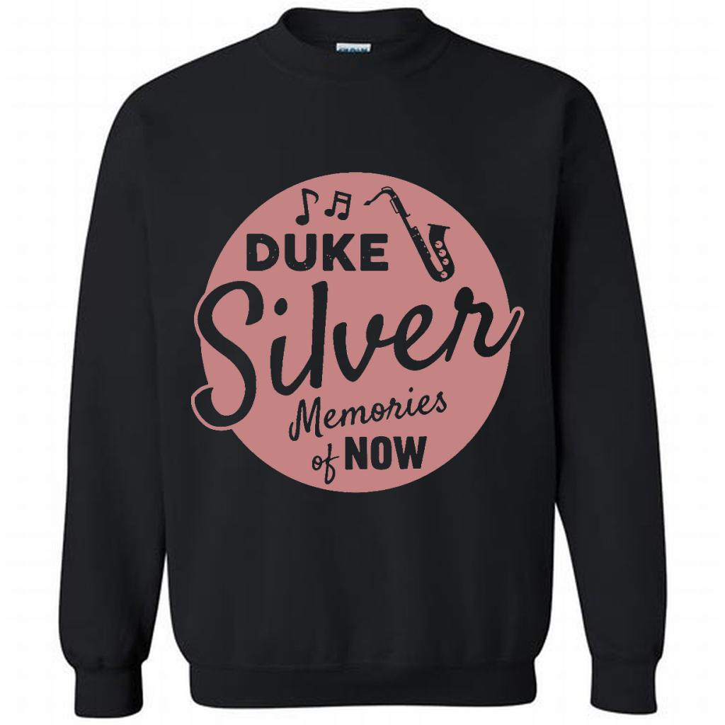 Duke Silver Memries Of Now A