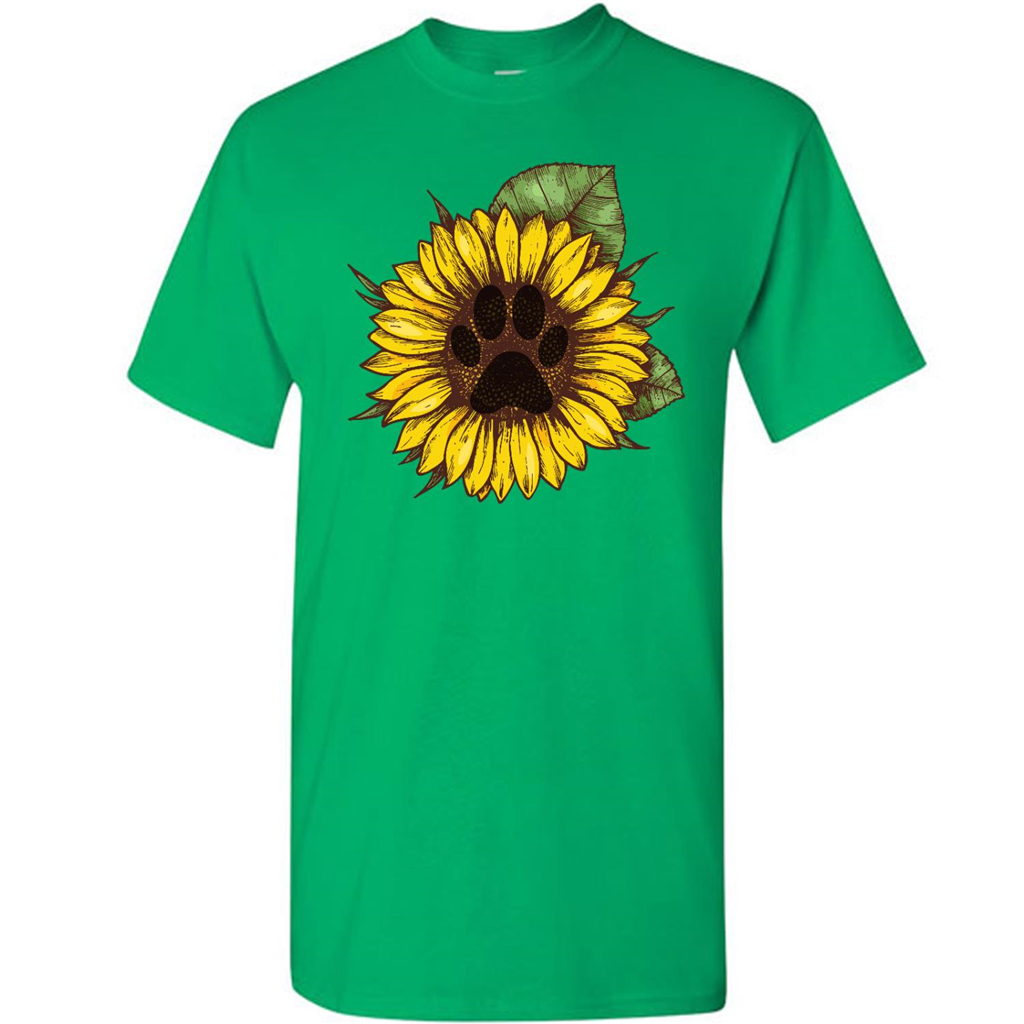 9a9409bd832e Sunflower Dog Paw Lover – Turtles Style