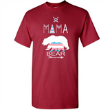 Transgender Mama, Bear Moms Trans Kids