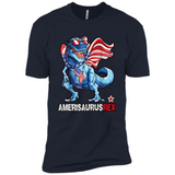 Amerisaurus Rex The Fourth of July 4th
