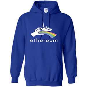 Ethereum Rainbow Unicorn
