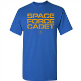 Space Force Cadet graphic