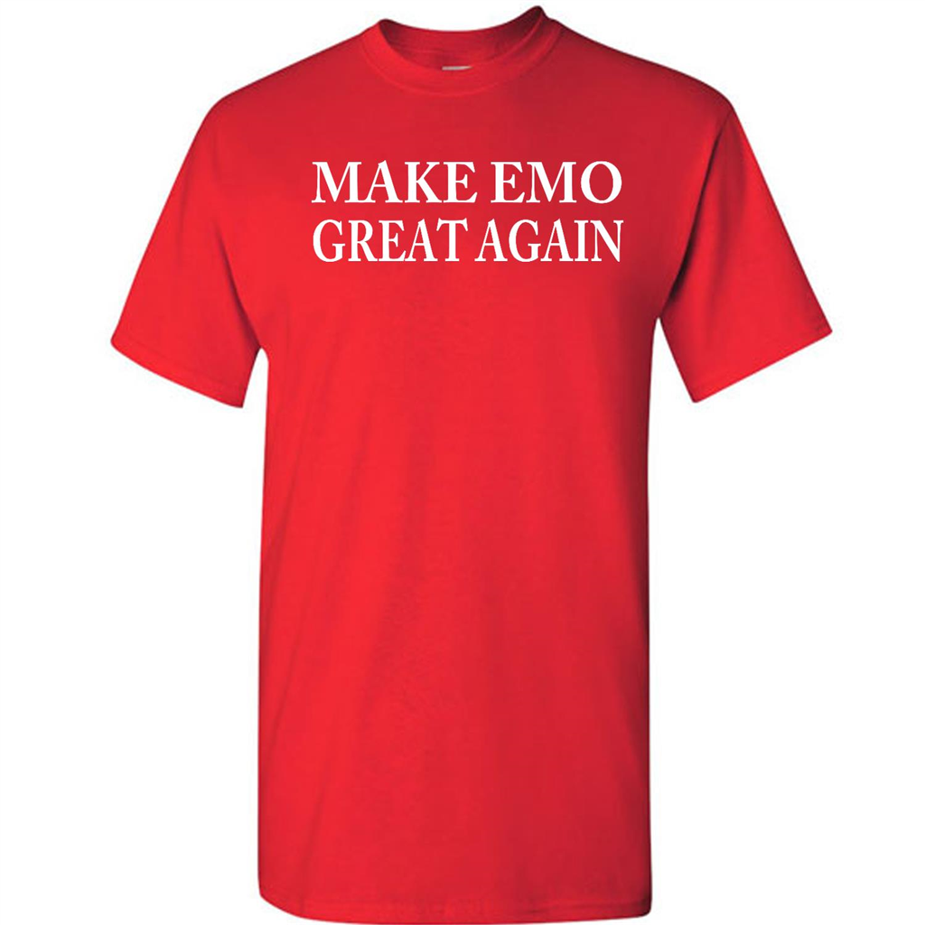 481186534 Make Emo Great Again – Turtles Style
