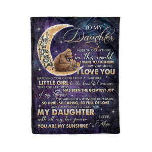 Christmas Birthday Gift Ideas for Daughter 201130 Fleece Blanket