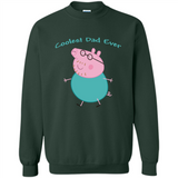 Coolest Dad ever Peppa Pig Daddy Pig