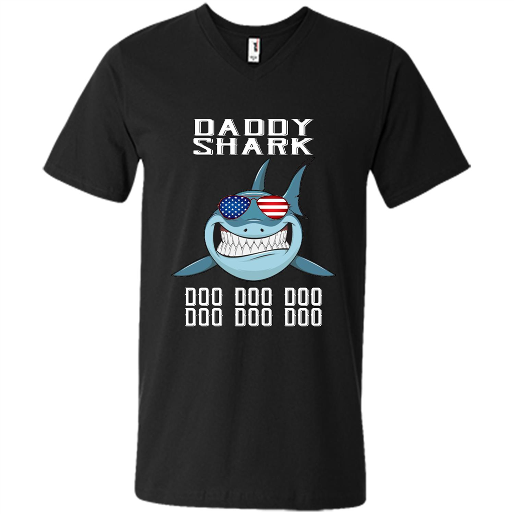 Daddy Shark Doo Doo Doo 4
