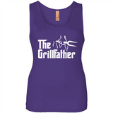 The Grillfather Funny BBQ