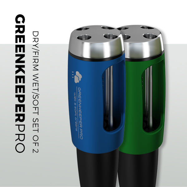 Greenkeeper Pro - Set of 2