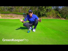 "Load and play video in Gallery viewer, PitchFix Greenkeeper- Pro Ball Mark- Brown Spot Repair tool - ""Links Edition""  Single Piece"