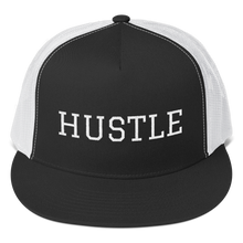 Load image into Gallery viewer, ,Stay Humble Hustle Hard,Hustle Trucker Cap-Entrepreneur Lifestyle Clothing,e-preneurs