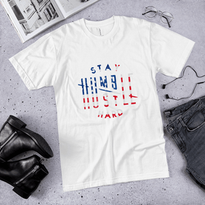 ,Stay Humble Hustle Hard,Stay Humble Hustle Hard USA T-Shirt-Limited Edition,e-preneurs