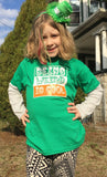 Kid's Irish Being Weird is Cool T-Shirt