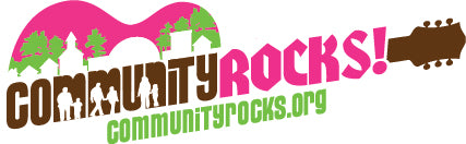 Donate to Community Rocks!