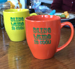 Being Weird is Cool 16oz. Coffee Mug