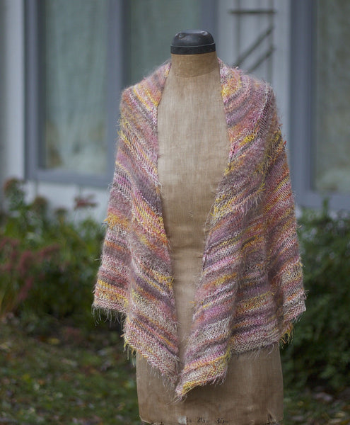 Dream On Shawl Kit