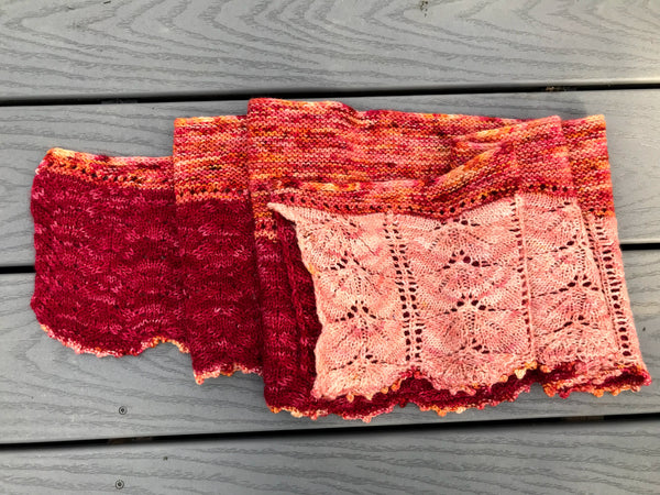 Other Side Shawl Kit