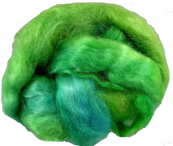 Mohair Roving, Seaside