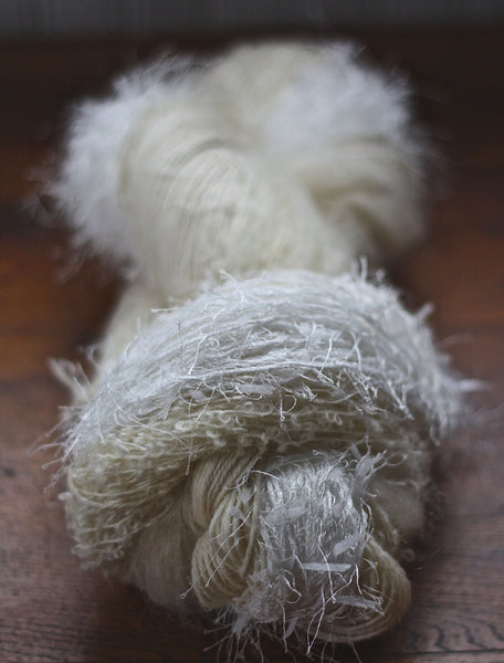 Natural Colored Yarn (undyed)