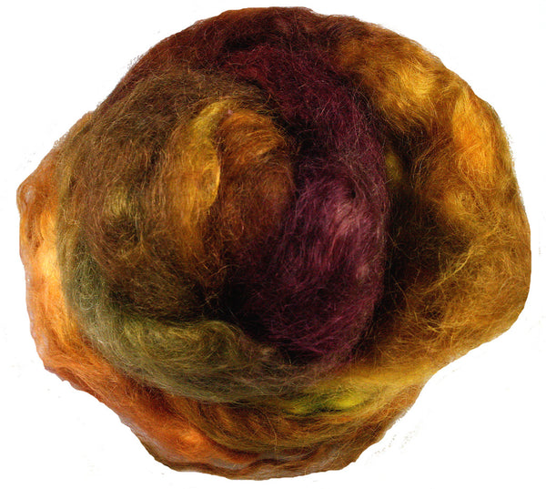 Mohair Roving,Wine Country