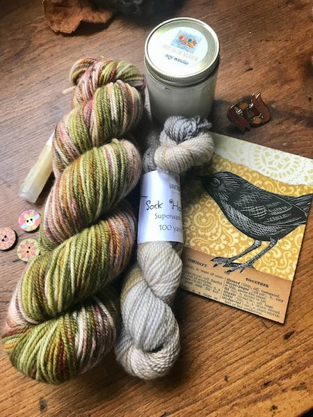 Yarn Club Subscription