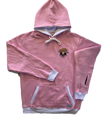 The Rockies Hood Pink
