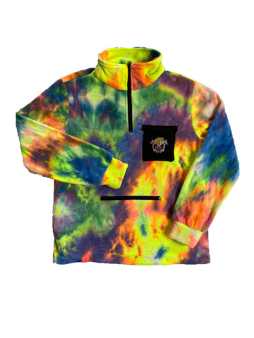 Rainbow Polar-Sweat