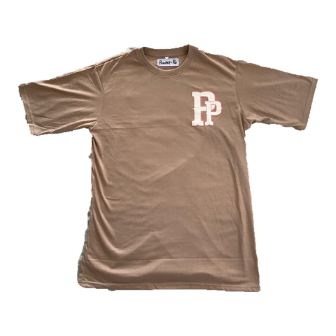 Powder Pig Pittsburgh Pirates Tee Beige