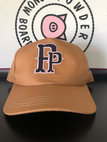 Powder Pig Baseball Cap